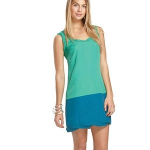 Thakoon For Target Colorblock Shift Dress